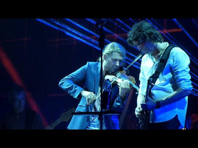 2014-10-05 David Garrett - Frankfurt, Festhalle - Carmina Burana