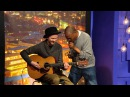 Michael Winslow and Hjortur Stephensen Whole Lotta Love Led Zeppelin cover