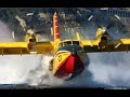 GREEK CANADAIRS/CL-415