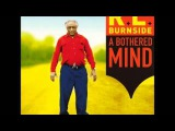 R.L. BURNSIDE - SOMEDAY BABY (album version) HQ