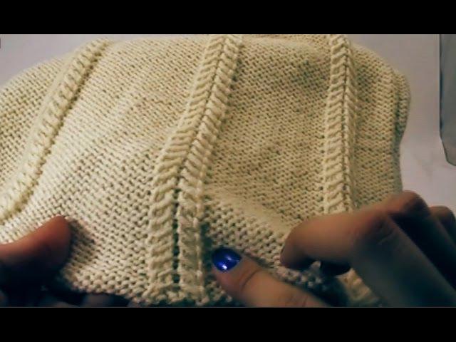 Aran knitting (Араны ) часть 2