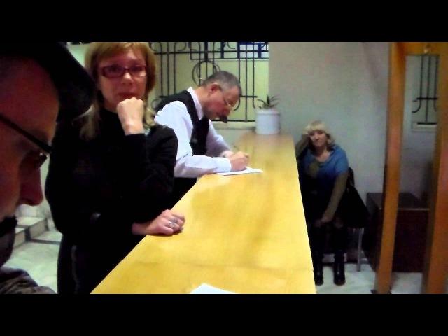 Испуг в Пенсионном Фонде Омской области