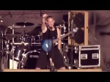 Made Of Hate - Bullet In Your Head LIVE FOOTAGE 2008 Iron Maiden