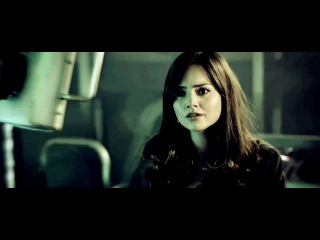 Clara Oswald & Bruce Banner | Who Are You, Really? (Doctor Who + The Avengers Crossover)
