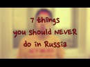 7 things you should NEVER do in Russia | Study Russian Superstitions