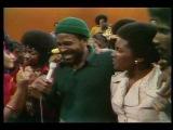 Marvin Gaye Let's Get It On (Soul Train)