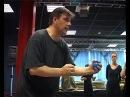 Основы жонглирования.работа с мячиком