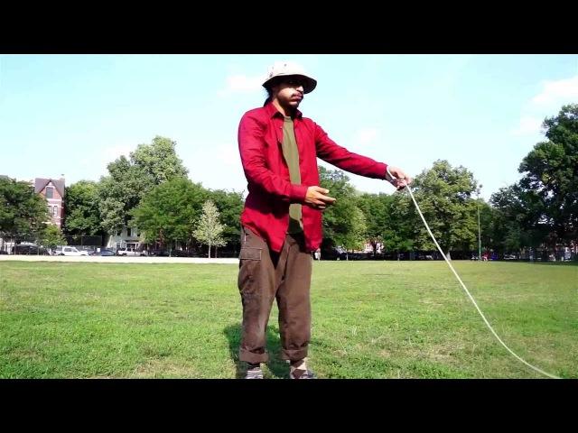 Lokis Dart Tech - Myriad Manacles Tutorial