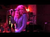 Linda Gail Lewis &amp Annie Marie Dolan - Jerry Lee Lewis Cafe &amp Honky Tonk - May 2 - 2014, Memphis TN.