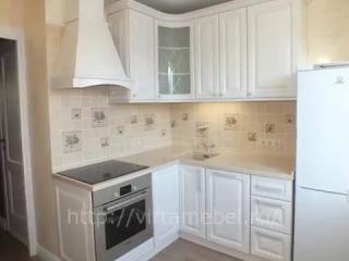 Кухонная мебель по индивидуальному проекту. Дизайн и производство VIRTA.