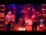 Gov't Mule - Carmine Appice Drums - You Keep Me Hangin' On 12-30-13 Beacon Theater, NYC