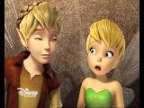 «Феи: Потерянное сокровище» на Канале Disney!