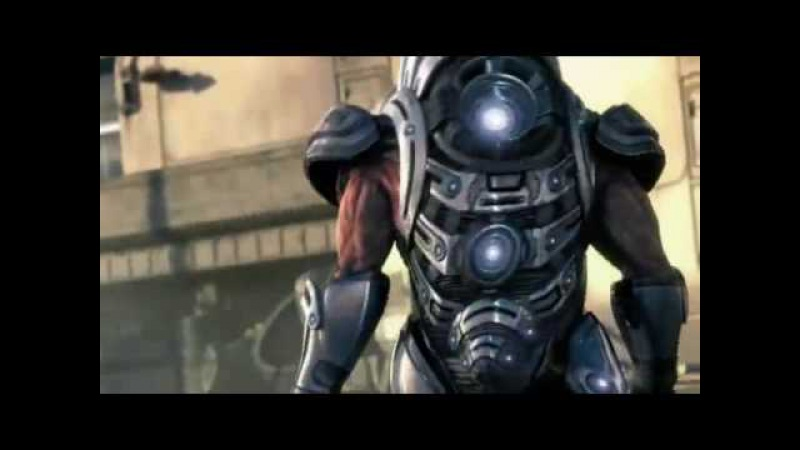 The Full Blur Trailer Mass Effect 2 3 Minutes HD