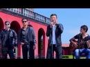 Mysterions-Гашык едим ft.Tilek(acoustic version 2015)