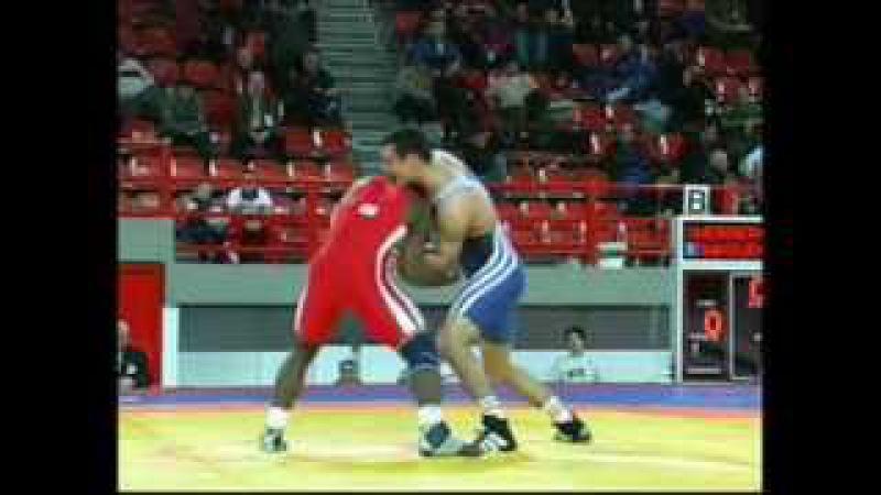 Best video wrestling freestyle, lutte libre et greco lucha