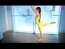Крутая цирковая гимнастка Влада Хамидулина - участница Битвы Лайков - 3
