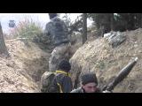 Боевики 1 прибрежной дивизии ССА ведут бой в горах на севере провинции Латакия