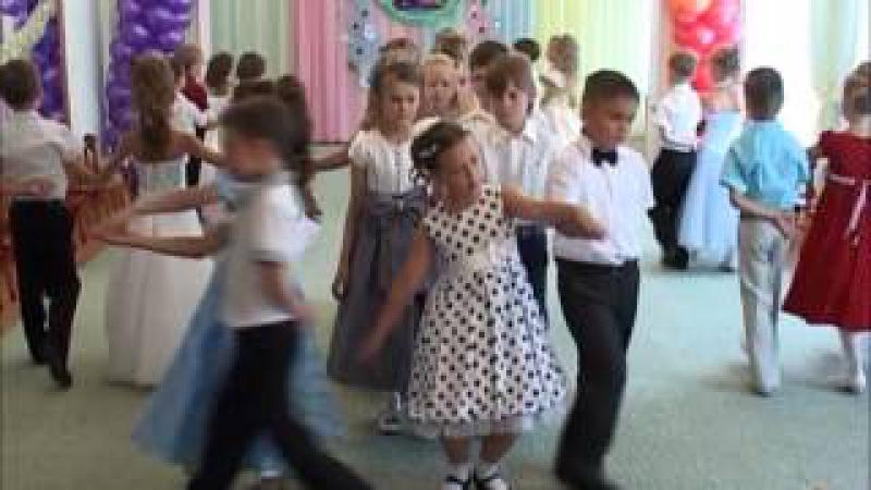 ВХОД на Выпускной бал в детском саду Музыкальный руководитель и хореограф Лукашенко О. А.