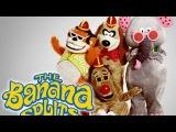 EL SHOW DE LOS BANANA SPLITS - HANNA-BARBERA
