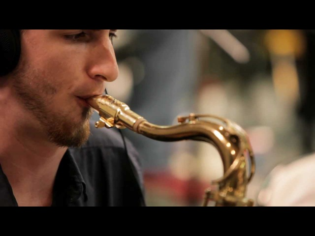 Yesterdays by Jerome Kern Otto Harbach arr Bill Holman from Lab 2011 by the One O'Clock Lab Band