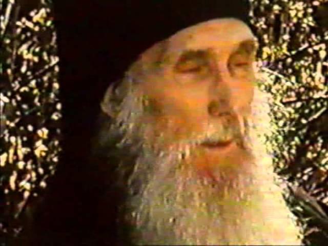 Архим Кирил война и Церковь