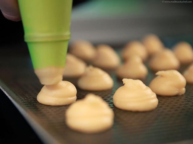 La Pâte à Choux - Technique de base en cuisine