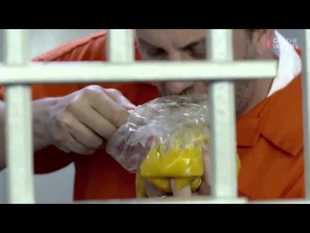 Блогер GConstr в восторге Как выжить в тюрьме Кузьма От Кузьмы