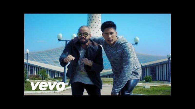 Chino y Nacho Andas En Mi Cabeza ft Daddy Yankee