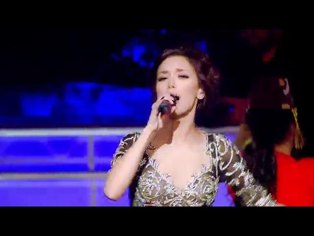 21.Lilit Hovhannisyan-HASNINQ SASUN,PATERAZM EQ GNUM,HAYER MIACEQ [LIVE] 2015