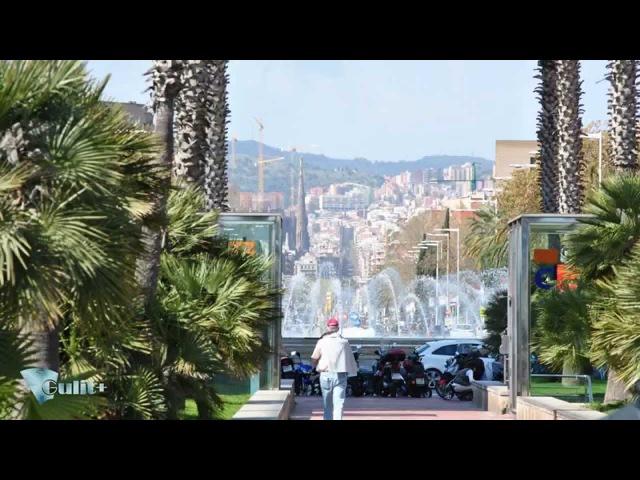 Villa Olimpica Barcelona Spain Ultra HD 4K