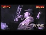 2Pac ft. Biggie Smalls - Bustin' My Automatics 2011 Remix