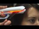 Аппарат для экспресс восстановления волос Molecule Professional