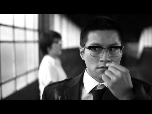 THE INTERSPHERE - Sleeping God official video