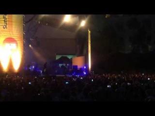 Whisper - Evanescence (Live @ WBP SunFest )