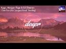 Kygo, Morgan Page Ed Sheeran - I See Fire (AA 'Longest Road' Bootleg)