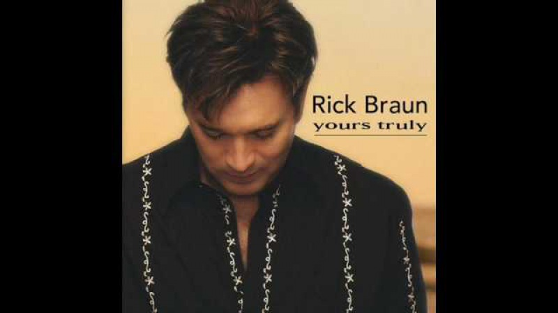 Rick Braun - Kiss of Life