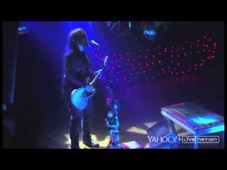 Seether - The gift Yahoo Live Nation