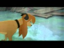 The Fox and the Hound 2 - Лис и охотничий пёс ( Group The Birthday Massacre) .mpg
