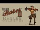 Bombshell Minis - Babes II - Maelee