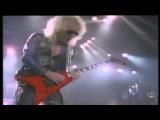 Judas Priest - Blood Red Skies (Fan made music video)