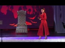 Жорж Бизе - Хабанера, опера Кармен 25.10.2015 Екатерина Курбанова меццо-сопрано