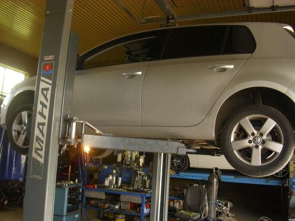 ремонт автомобиля орел