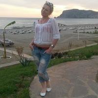 Alyona Petrenko