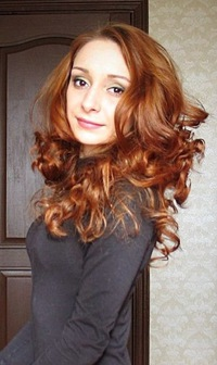 Олександра Синельникова