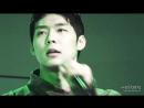 JYJ - Park Yoochun - In Heaven 26-08-2011