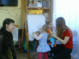 Маленькое чудо: фрагмент сказки про барашка и его друзей (для малышей до 1 годика)