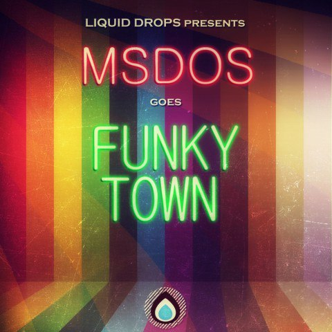 mSdoS - mSdoS Goes Funky Town (2016)