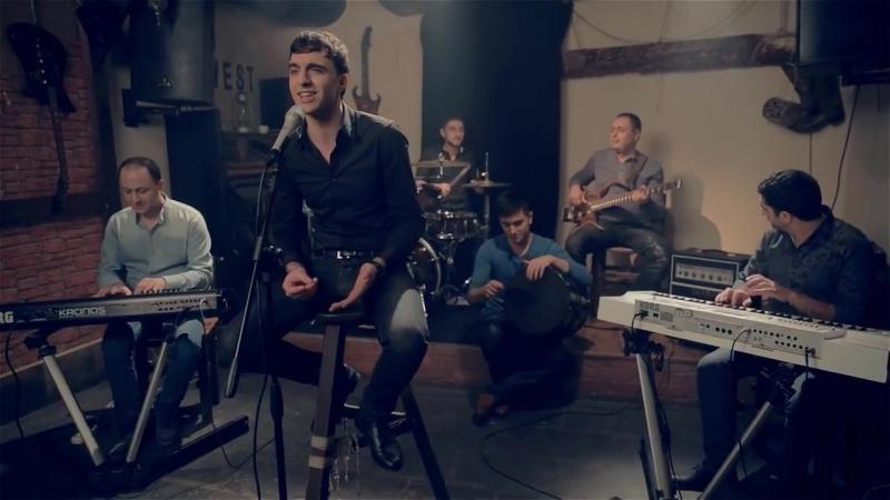 Norayr Melkonyan feat KarenSevak - Yes,Yes