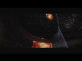 Космос Пространство и время/Cosmos: A Spacetime Odyssey (2014) Трейлер (сезон 1)