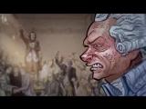 Assassins Creed Unity - французская революция (фильм Роба Зомби и Томи Мура)  озвучка